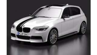 BMW M Performance Seitenschwelleraufsatz 1er F20 / F20 LCI