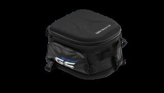 Tasche Soziussitz schwarz für Motorräder von BMW 77498562632