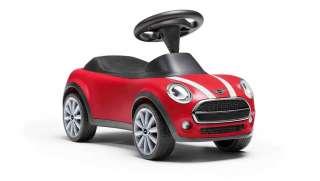 MINI Baby Racer Bobby Car