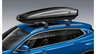 BMW Dachbox 320 Liter Schwarz