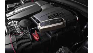 BMW Batterieladegerät Ctek Lithium-Ionen