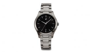 BMW Uhr Armbanduhr 3 Zeiger