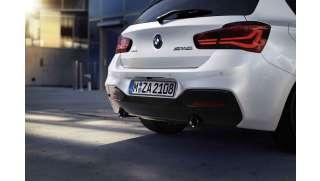 BMW Blackline Rückleuchten LED 1er F20 LCI F21 LCI