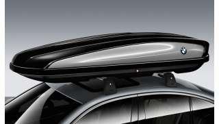 BMW Dachbox 520