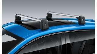 BMW Dachträger 1er F40