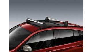 BMW Dachträger Grundträger X4 G02