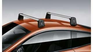 BMW Grundträger Dachträger 4er G22