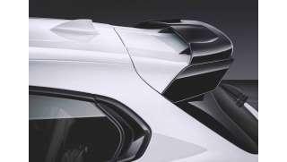 BMW M Performance Dachkantenspoiler Schwarz hochglänzend 1er F40