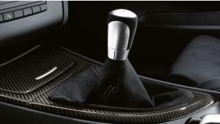 BMW Performance Schaltknauf