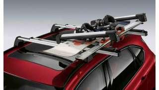 BMW Skihalter und Snowboardhalterung