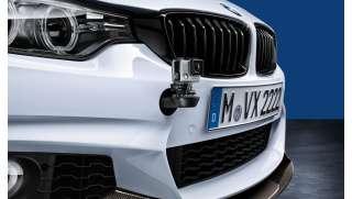 BMW M Performance Track Fix für GoPro Kameras