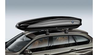 BMW Dachbox 420