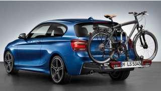 BMW Erweiterungssatz für Fahrradheckträger