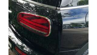 MINI Nachrüstsatz LED Union Jack Hechleuchten Facelift LCI Clubman F54